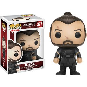 [Assassin's Creed Movie: Pop! Vinyl Figure: Ojeda (Product Image)]