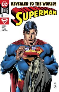[Superman #18 (Product Image)]
