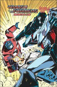 [Transformers 84: Secrets & Lies (Product Image)]