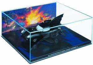 [DC: Batman Automobilia Collectors Magazine #39 All Star B&R #1 (Product Image)]