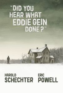 [Did You Hear What Eddie Gein Done (Product Image)]