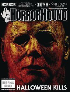 [Horrorhound #85 (Product Image)]