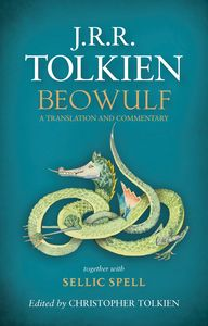 [Beowulf (Tolkien Translation) (Hardcover) (Product Image)]