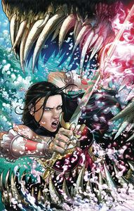 [Grimm Fairy Tales #33 (Cover B Tolibao) (Product Image)]
