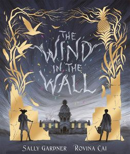 [The Wind In The Wall (Hardcover) (Product Image)]