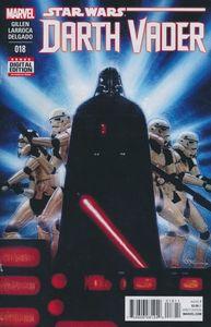 [Darth Vader #18 (Product Image)]