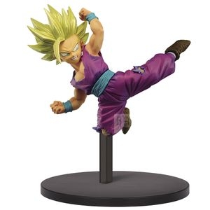 [Dragon Ball Super: Chosenshiretsuden Statue: Volume 6: Super Saiyan 2: Son Gohan (Product Image)]