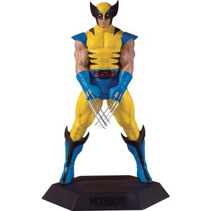 [Marvel Comics: Collector's Gallery Statue: Wolverine 1992 (Product Image)]
