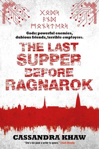 [The Last Supper Before Ragnarok: Gods & Monsters (Product Image)]