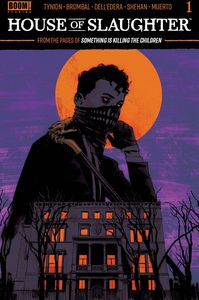 [House Of Slaughter #1 (Cover A Shehan) (Product Image)]