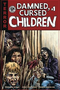 [Damned Cursed Children #1 (Product Image)]