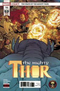 [Mighty Thor #703 (Legacy) (Product Image)]