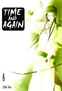 [Time & Again: Volume 6 (Product Image)]