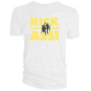 [Kick-Ass: T-Shirts: Kick Some F****** Ass (Product Image)]