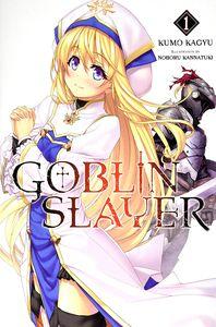[Goblin Slayer: Volume 1 (Product Image)]