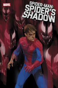 [Spider-Man: Spiders Shadow #5 (Product Image)]