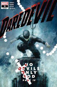 [Daredevil #9 (Product Image)]