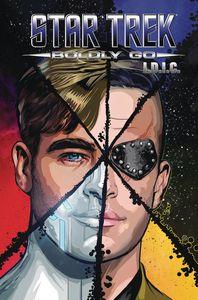 [Star Trek: Boldly Go: Volume 3 (Product Image)]