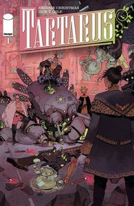 [Tartarus #1 (Cover A Cole) (Product Image)]