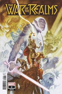 [War Of The Realms #2 (Tedesco Variant) (Product Image)]