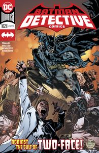 [Detective Comics #1021 (Product Image)]