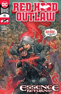 [Red Hood: Outlaw #45 (Product Image)]