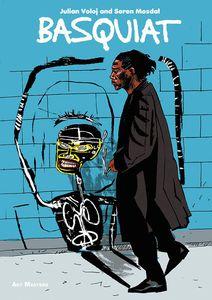 [Art Masters: Basquiat (Product Image)]