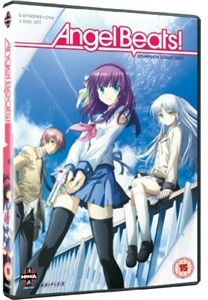 [Angel Beats!: Complete Collection (Product Image)]