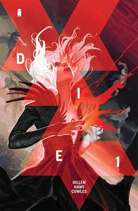 [Die #1 (Cover A Hans) (Product Image)]