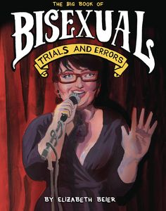 [The Big Book Of Bisexual Trials & Errors (Product Image)]