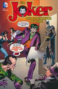 [Joker: Clown Prince Of Crime (Product Image)]