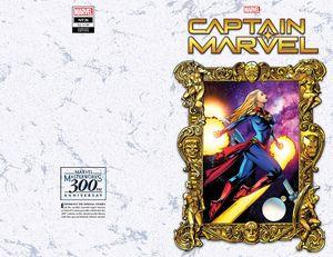 [Captain Marvel #26 (Lupacchino Mw Variant) (Product Image)]
