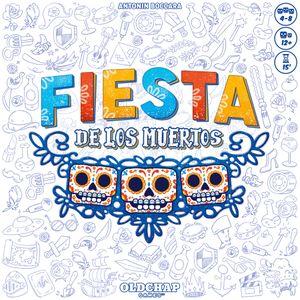 [Fiesta De Los Muertos (Product Image)]