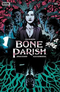 [Bone Parish #6 (Product Image)]