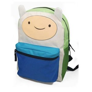 [Adventure Time: Reversible Backpack: Finn/Jake (Product Image)]