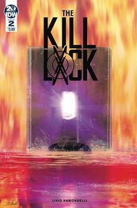 [Kill Lock #2 (Product Image)]