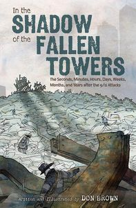 [In The Shadow Of The Fallen Towers (Hardcover) (Product Image)]