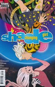 [Shade The Changing Girl #6 (Variant Edition) (Product Image)]