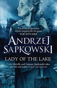 [The Lady Of The Lake (Product Image)]