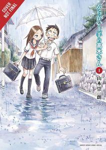 [Teasing Master Takagi-san: Volume 1 (Product Image)]