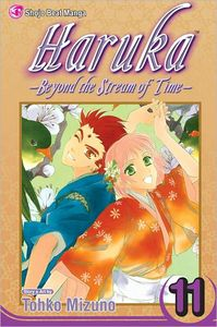 [Haruka: Beyond The Stream Of Time: Volume 11 (Product Image)]