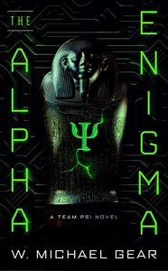 [The Alpha Enigma (Product Image)]