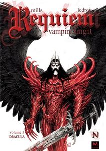 [Requiem Vampire Knight: Volume 3 (Product Image)]