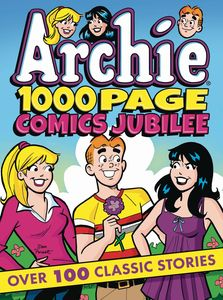 [Archie: 1000 Page Comics Jubilee (Product Image)]