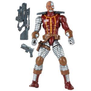 [Marvel: Infinite: Wave 3 Action Figures: Deathlok (Product Image)]