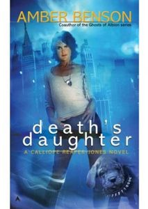 [Deaths Daughter (Product Image)]