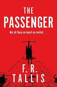 [The Passenger (Product Image)]