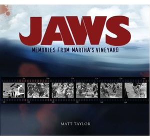 [Jaws: Memories From Martha's Vineyard (Product Image)]