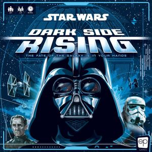 [Star Wars: Dark Side Rising (Product Image)]