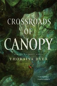 [Titan's Forest: Book 1: Crossroads Of Canopy (Product Image)]
